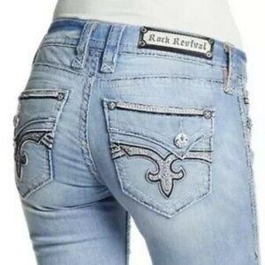 Rock Revival Joni Skinny Jeans